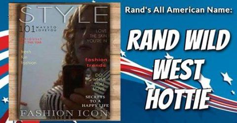 Randy Luke