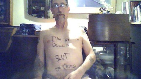 Slut fag