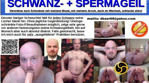 Marcus Schwuchtel aus Hattingen Ruhr, Deutschland