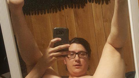 Triple Ripple Butt Gape