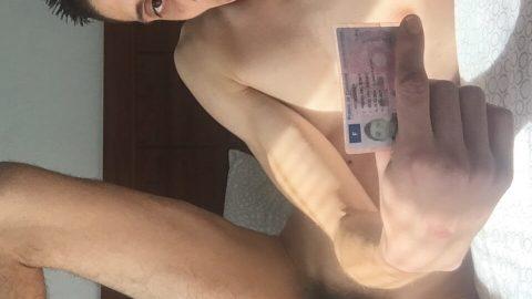 Boris french fag