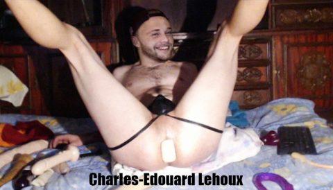Charles-Edouard Lehoux