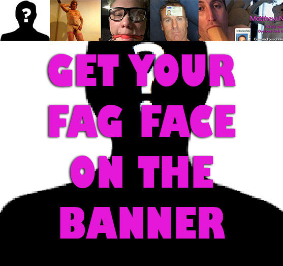 Get your picture on the banner. 1 spot left.