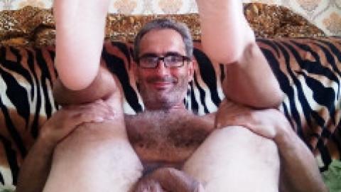 hair ass faggot Mikey