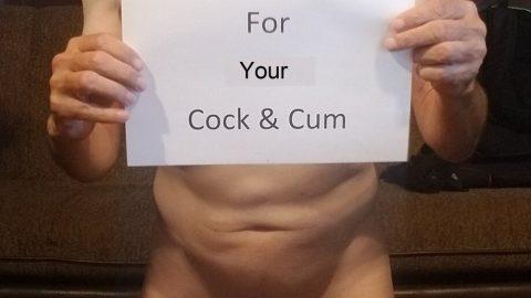 Andrew Brown Exposed Faggot – Make me your MILF