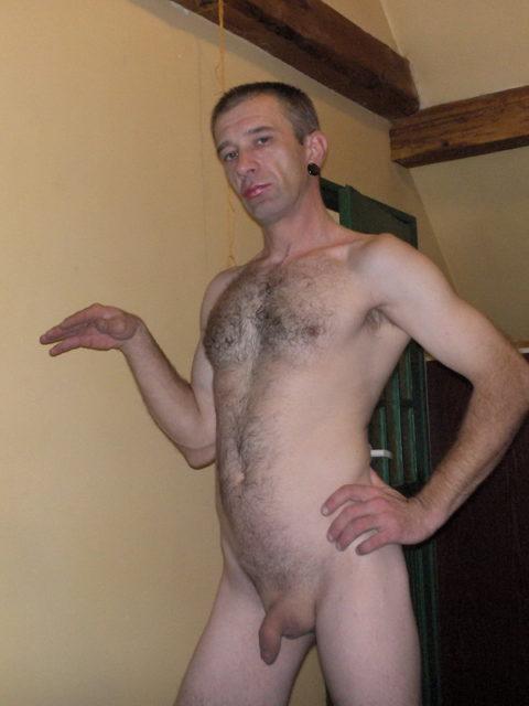 Faggot Whore