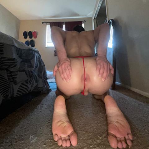 Love my booty