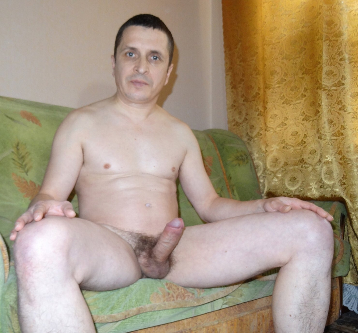 VASILY MYSYK - naked exposed !!!